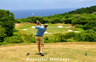 beautiful golf holidays holidays